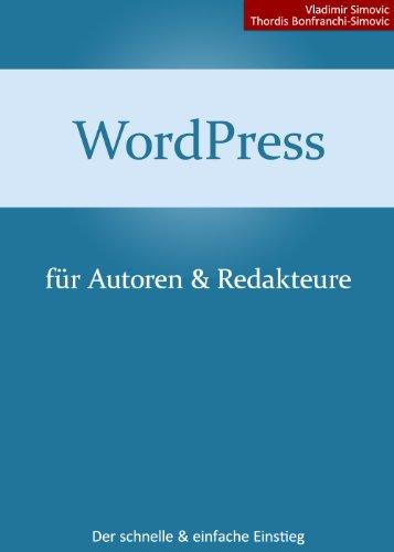 WordPress 4.7 für Autoren & Redakteure [aktualisiert]