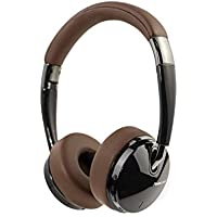 PowerLocus Auriculares Bluetooth Cascos Inalambricos, 22 hrs Reproducción de Música (On-Ear)
