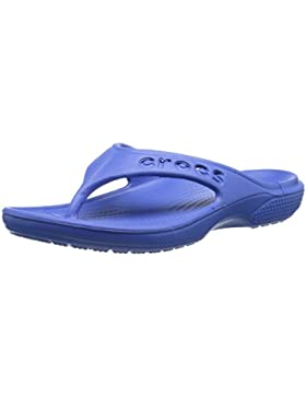 crocs Baya Summer Flip Kids 12066 Unisex-Kinder Sandalen
