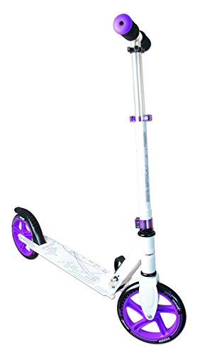 Aluminium Scooter Muuwmi 200 mm