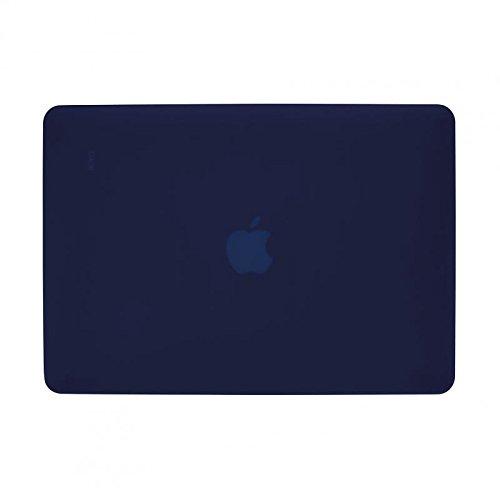 Artwizz 7624-1529 Rubber Clip für Apple MacBook Air 11 navy (Gummi-füße Für Laptop-tasche)