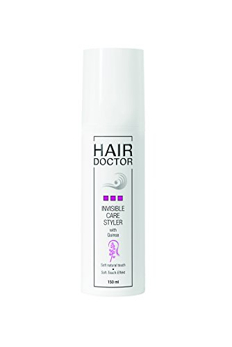 HAIR DOCTOR-by Marion Meinert Invisible Care Styler, 1er Pack (1 x 150 ml)