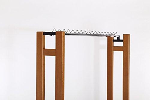 Seggiolone o sediolone sedia legno grezzo sgabello legno
