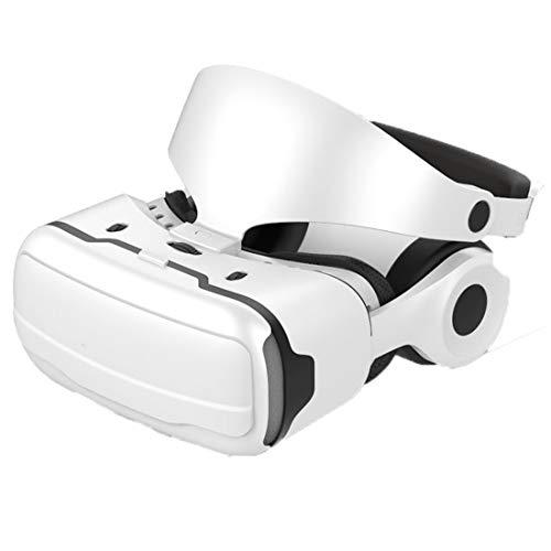 LIANGJING Head-Mounted VR Brille Maschine 4D Virtual Reality 3D Spielmaschine Film VR Brille,Ordinarylens