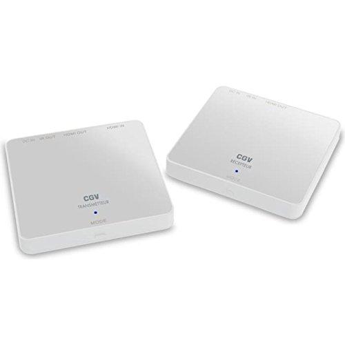 Accessoires pour videoprojecteurs - CGV FREELINE HD4 - Transmetteur audio/vidéo sans fil