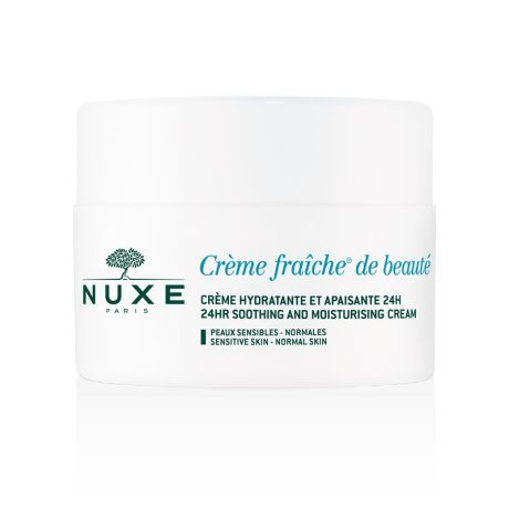 Nuxe 50ml Creme Fraiche de Beaute Soothing and Moisturizing Cream