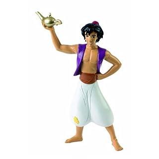 Bullyland 12454 - Spielfigur, Walt Disney Aladdin, ca. 10,5 cm