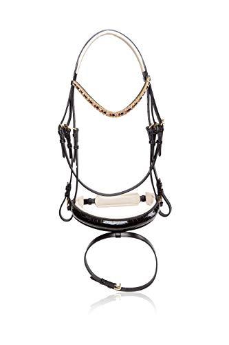 Horsecode Trense Diamond Deluxe Warmblut