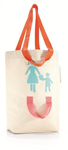 Einkaufen,Mutter,Kind,Einkaufstasche,Reisenthel
