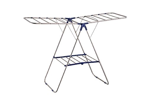 stainless-steel-gullwing-laundry-winged-folding-cloth-dry-rack-indoor-outdoor-airer
