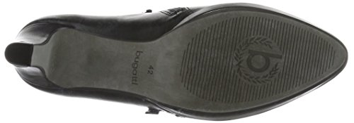 Bugatti - V49366n6, Scarpe col tacco Donna nero (nero)
