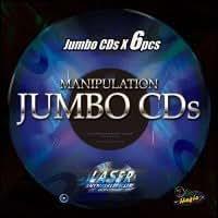 Manipulation Jumbo CDs Box Set - 6 CDs