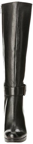 ClarksKendra Glaze - Stivali Donna Nero (Black Leather)