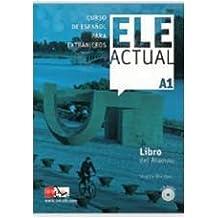 Ele Actual: Libro Del Alumno + CD A1