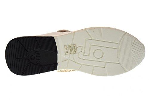 Liu Jo Scarpe Donna Sneakers Sandal B18011T202551315 Sabbia