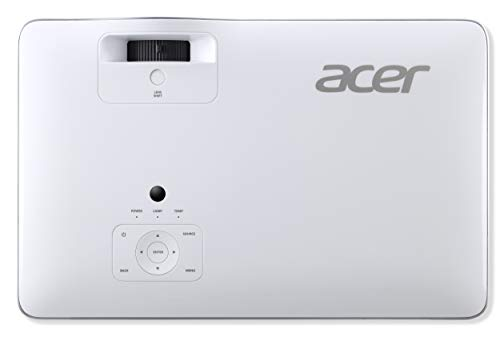 Acer VL7860 DLP Projektor – Native 4k UHD - 6