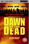 Dawn Of The Dead [Director's Cut] [UMD Mini for PSP] by Sarah Polley