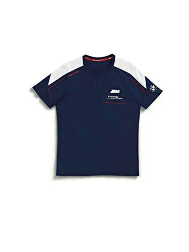 BMW Original Motorsport Motorrad Poloshirt T-Shirt ADVANTEC Polo (M)