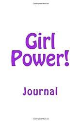 Girl Power!: Journal