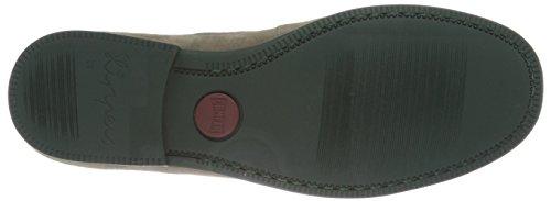 K100067 004 Campista Bege Sapatos Chinelos Sol AqnRTnwH