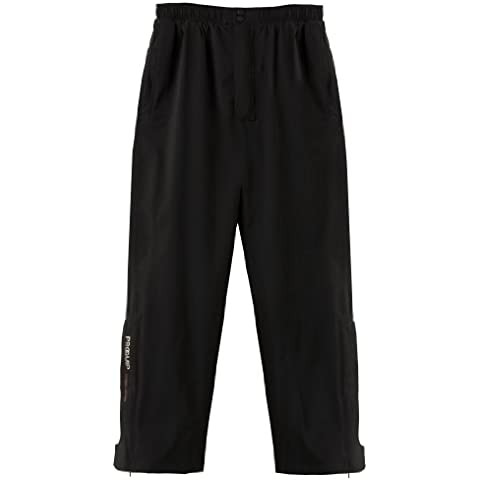 Second Chance, Pantaloni Uomo Proquip Tour Flex Impermeabili, Nero (schwarz),