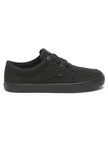 Element Topaz C3 Herren Sneakers, Sneaker Uomo Black/black