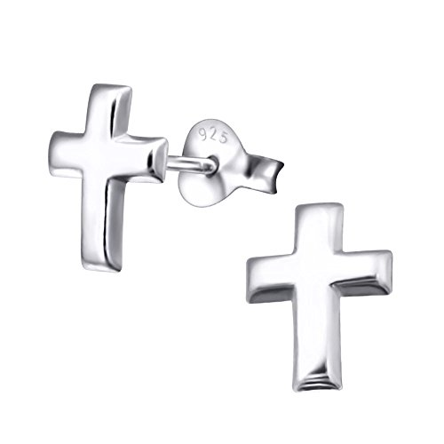 cker Kreuz Design Matt Sterling Silber 925 (Geburtstag Direkten Bewertungen)