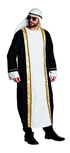 Rubie's NEU Herren-Kostüm, Araber mit Kopftuch, Gr. XL