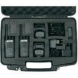 Stabo Freenet-Handfunkgerät Freetalk Eco II 20271 2er Set