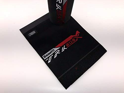 Zoom IMG-2 copristeli forcella protezioni calze neoprene