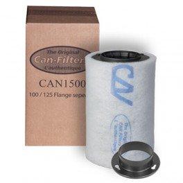 Filtre à charbon CAN filter 1500 - 100mm (75 à 200 m3/h)