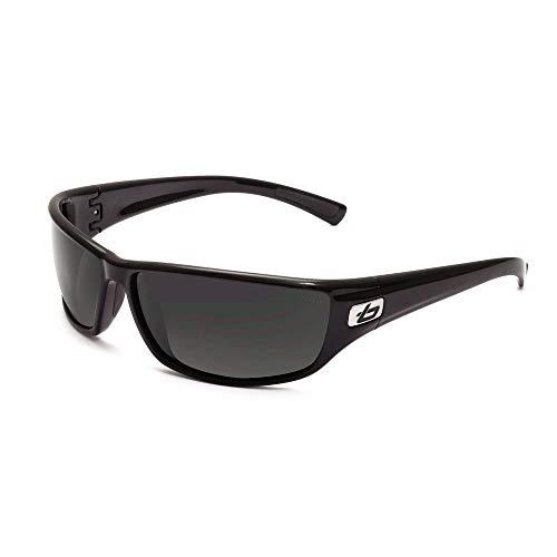 bollé Sonnenbrille Python Shiny Black, M