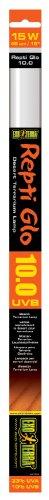 Exo Terra PT2170 Repti Glo 10.0 Tube, 15 Watt, 18-inch Test