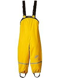 Sterntaler 5651435 - Pantalones impermeable Bebé-Niñas