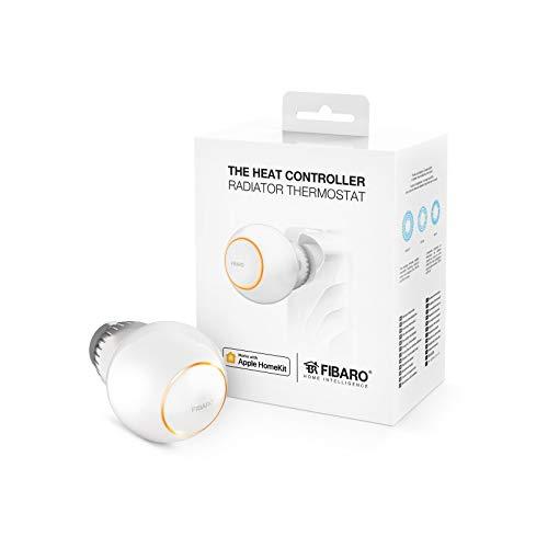 Fibaro The Heat Controller Starter Pack für Apple HomeKit