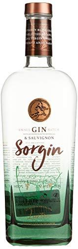 Sorgin Small Batch Gin & Sauvignon 43% Vol. 0,7 l
