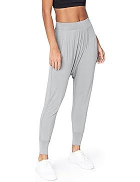 Activewear Harem - Pantalones Mujer