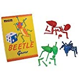 Image for board game The Beetle Game - Retro Board Game