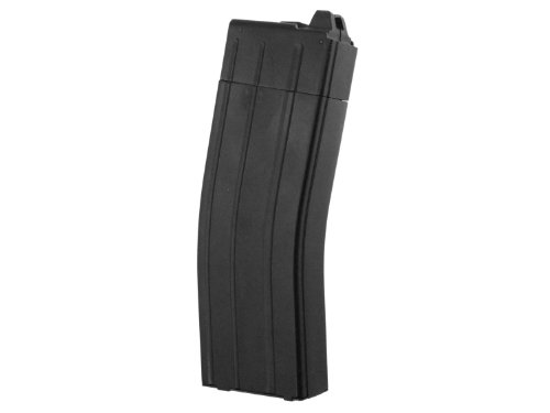 Magazin für KJW M4 Softair / Airsoft GBB mit Tanio Koba Gen. II System, fasst 30 BBs (regular) (Gas Magazin Blowback Airsoft)