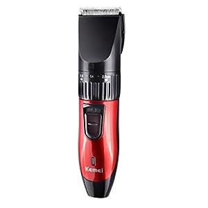 Elektrischer Haarschneider Trimmer Barttrimmer Präzisionstrimmer Bartschneider Nasenhaartrimmer Augenbrauentrimmer
