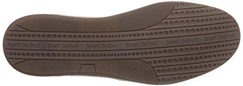 Josef Seibel Gatteo 15 Signore Perde Braun (nugget / Jeans)
