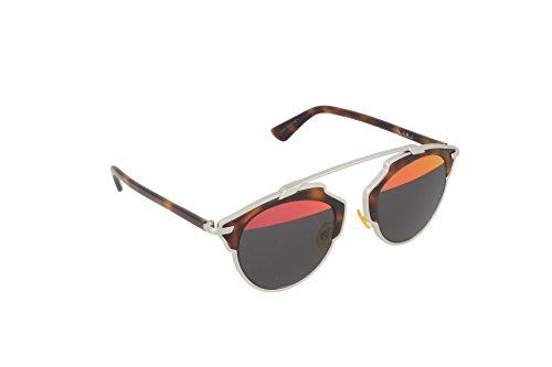 ac81e185c0 Christian Dior AOO Diorsoreal Tt Gafas de sol, Oversized, 48, Palld