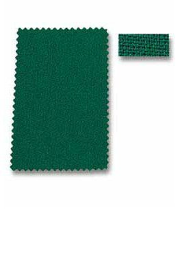 Billard-Tuch PD Elite 150 cm, Grün