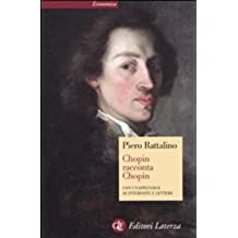 Chopin racconta (Chopin Libro)