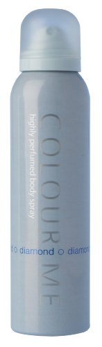 Scopri offerta per Milton-Lloyd Colour Me Highly, Profumo corpo spray, Diamond 150 ml