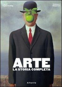 Arte: la storia completa