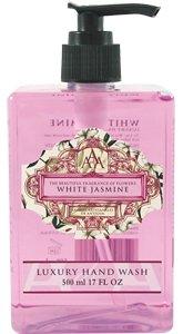 Aromas Artesanales De Antigua Floral White Jasmine Hand Wash 500ml