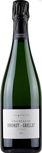 Dhondt Grellet Champagne Extra Brut