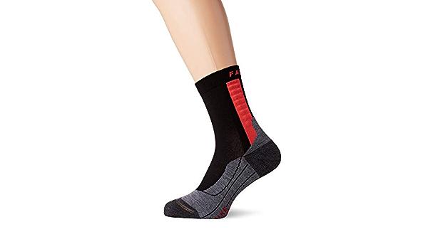 Falke Damen ru4 cool  socks  Sportsocken Schwarz NEU