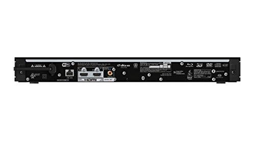 31urVVlkCLL - Sony UBP-X800M2 - Reproductor de BLU-Ray 4K UHD (Disfruta de la Mejor Calidad de Imagen y Audio de Alta resolución Desde Cualquier Fuente) Negro